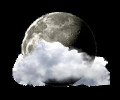 Parţial noros